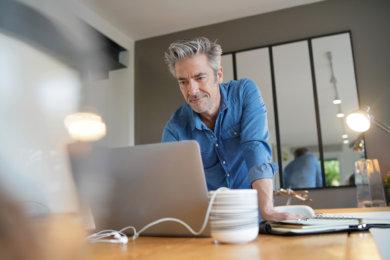 Work from home - flyte new media
