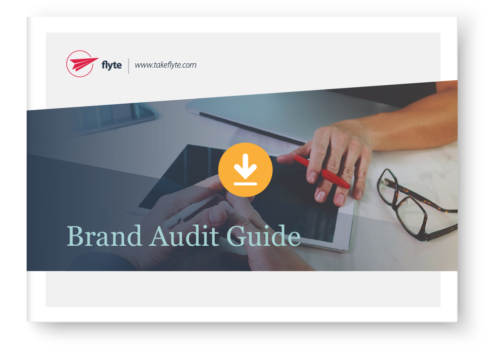 Download the free Brand Audit Guide now!