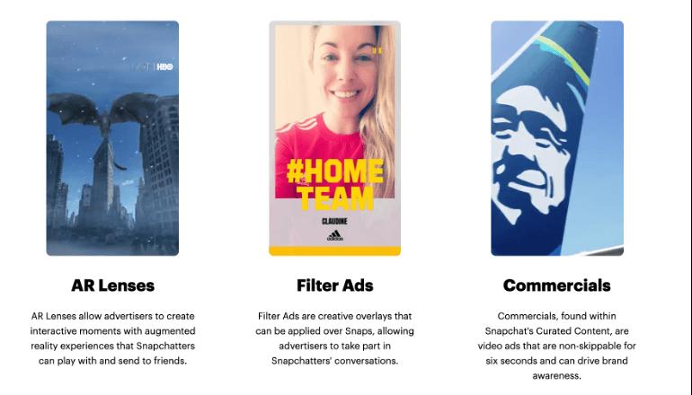 Snapchat - flyte new media
