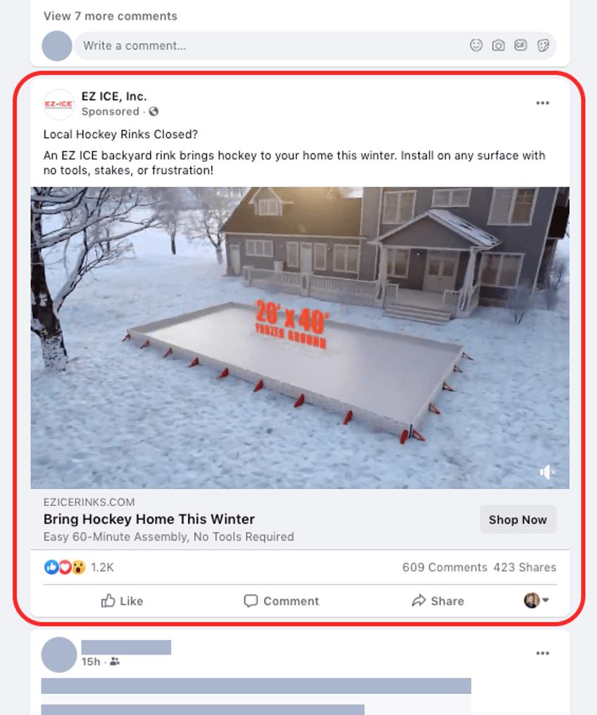 FB Ad - flyte new media