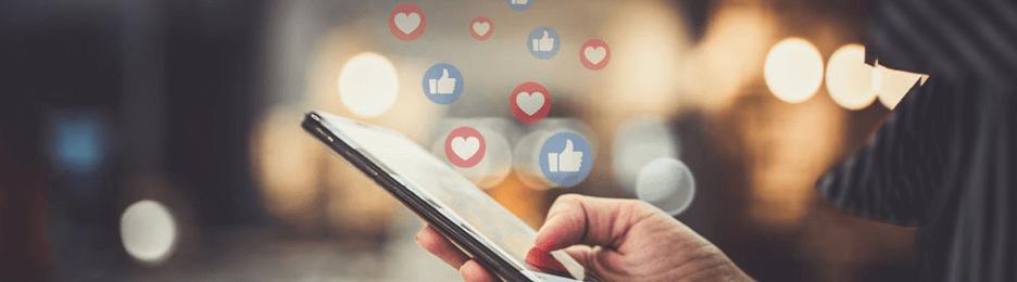 Social media - flyte new media